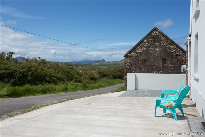 Main image for Ocean Mist ,Ballyknockane, Ballydavid,  Kerry