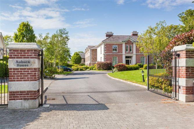Main image for 3 Auburn House, 118 Howth Road, Clontarf, Dublin 3