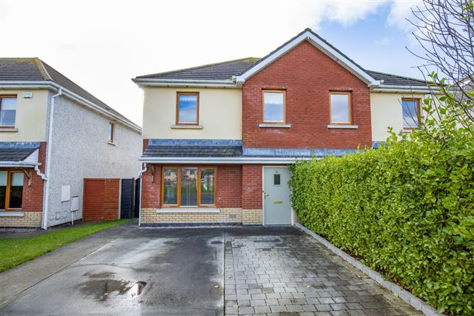 Main image for 31 Holywell Crescent, Kilcoole, Co. Wicklow