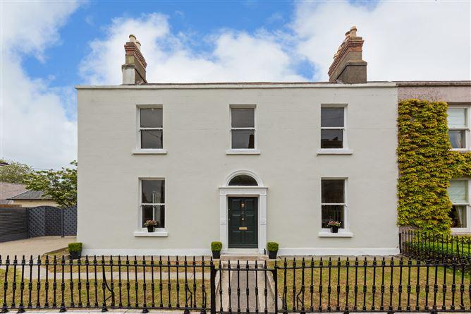 Main image for 2 Herbert Avenue, Merrion road, Ballsbridge, Dublin 4, D04A2A0