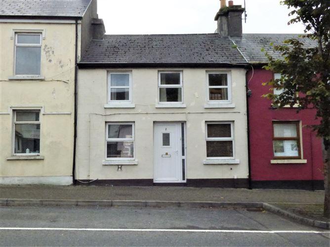 Main image for 2 James Street, Claremorris, Mayo