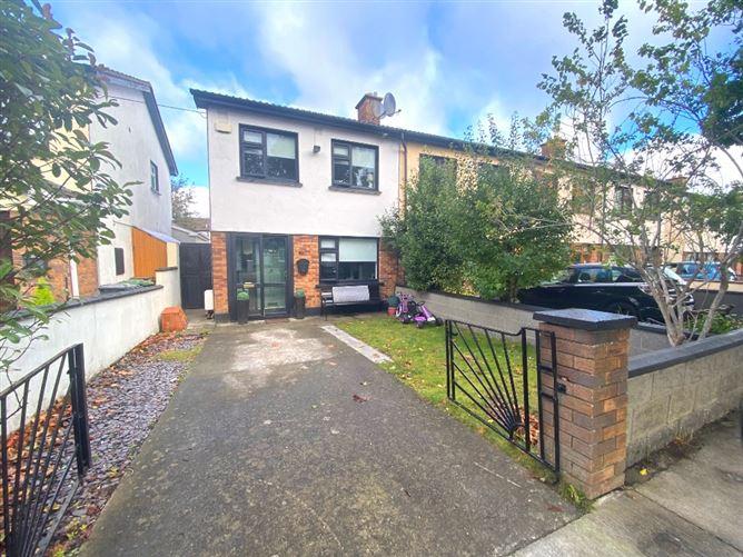 Main image for 36 St Johns Crescent, Clondalkin, Dublin 22