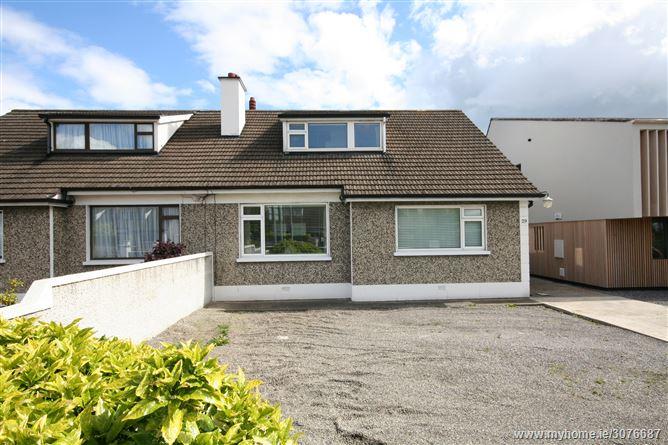 Goretti, 29 Brookville Park, Blackrock, County Dublin