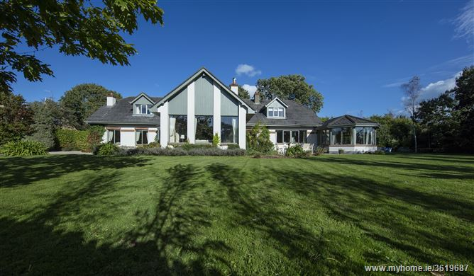 The Gables, 8 Riverfield, Delgany, Wicklow