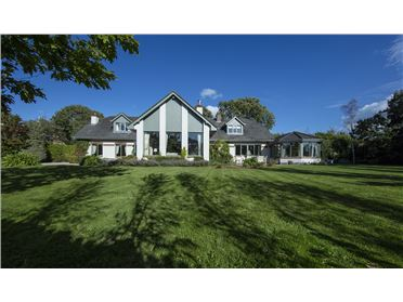 Main image of The Gables, 8 Riverfield, Delgany, Wicklow