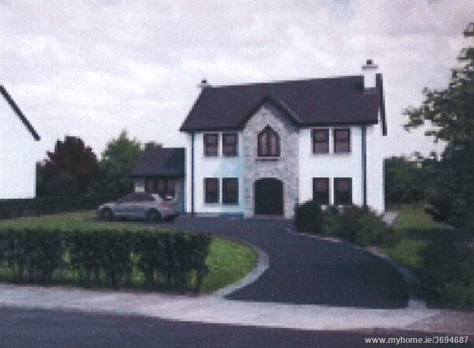 College Farm Road, Letterkenny, Donegal