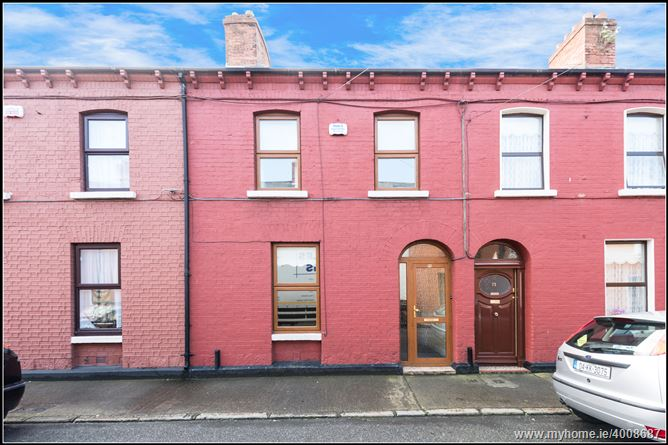 71 St Mary's Road, East Wall,   Dublin 3