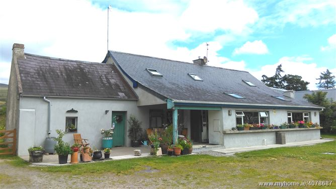 c16 ac sm Residential Farm, Upper Burncourt, Cahir, Tipperary