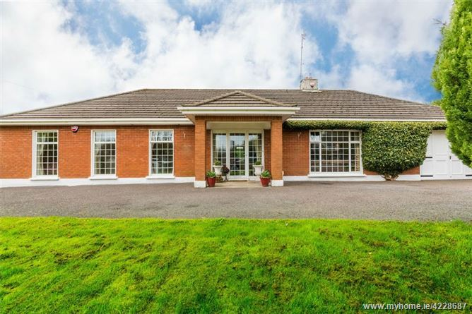 Trim Road, Navan, Co Meath