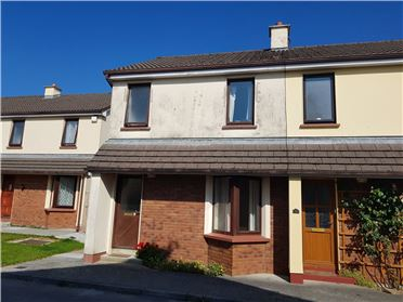 Photo of 9 Woodbrook Court, Monavalley, Tralee, Co.Kerry, V92E8KC