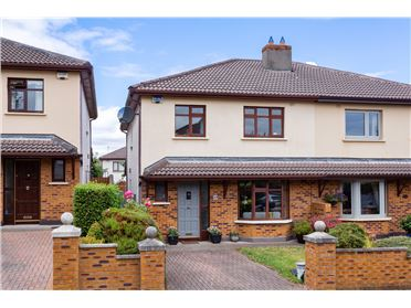 Photo of 39 Carysfort Woods, Blackrock, County Dublin