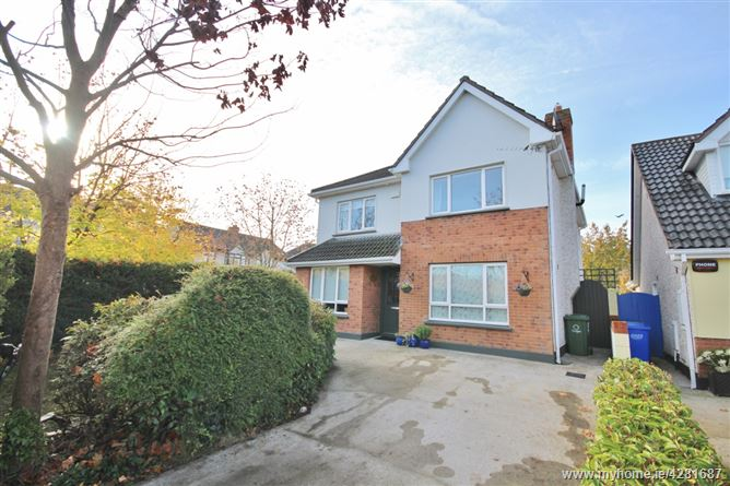9 Rochford Close, Kill, Kildare
