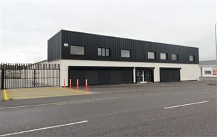 3,625 sq.ft. Ground Retail/Showrooms, Beechmount Home Park, Navan, Meath