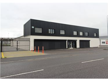 Main image of 5,240 sq.ft. Ground & First Floor Retail/Showrooms, Beechmount Home Park, Navan, Meath