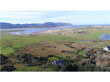 Photo of Sandfield, Ardara, Donegal
