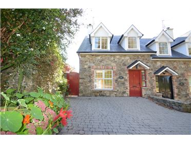 Photo of Apple Tree Cottage, 3 Hawkins Garden, Hill Road, Whitegate, Cork