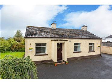 Main image of Det Bungalow on 0.22acres, Kilbride, Meath ,
