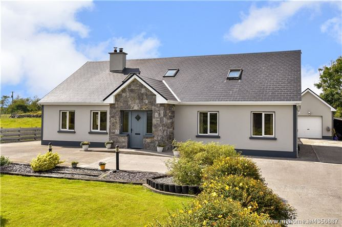 Main image for Killeeneen, Craughwell, Co. Galway, H91 A8PE