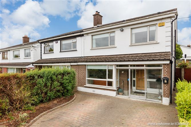 99 Old Finglas Road (Cremore Lawns), Glasnevin, Dublin 11