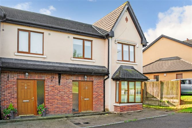 Image for 14 Oldforest, Bunclody, Co. Wexford