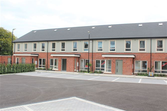 Main image for Type C - Leinster Square , Kildare Town, Kildare