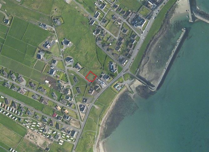 Main image for Site 4, Kilkilloge, Mullaghmore, Sligo