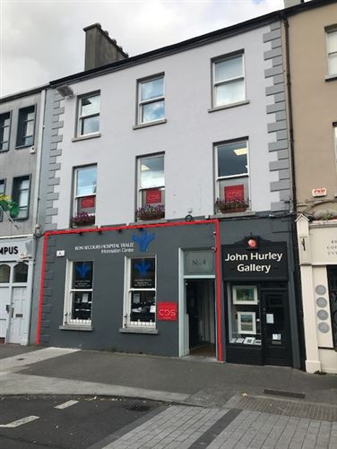 Main image for 4 Denny Street, Tralee, Kerry