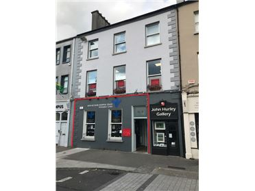 Main image of 4 Denny Street, Tralee, Kerry