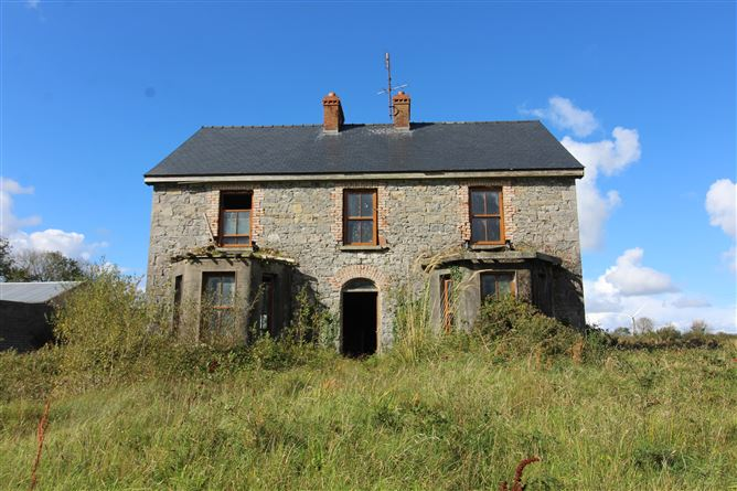 Main image for Mountain View, Lisglennon, Killala, Mayo