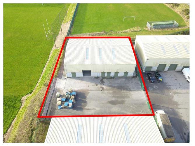 Main image for Unit 10 Exchange Business Park, Churchfield, City Centre Nth, Cork