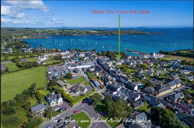 Main image for no.10 Centre Park, Schull,   West Cork