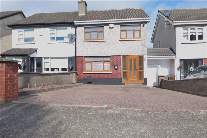 23, Redwood Avenue, Kilnamanagh, Tallaght, Dublin 24