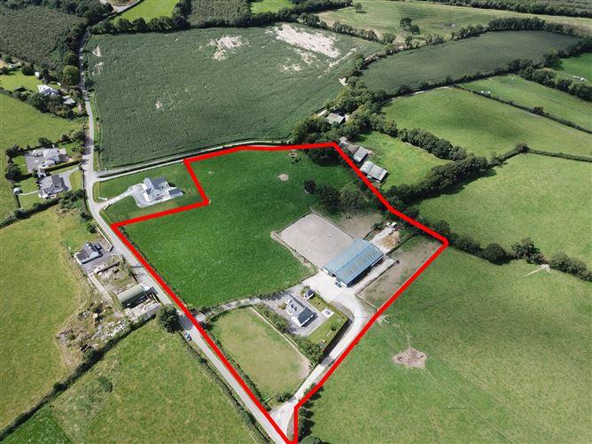 "Main image for ""Oak Tree Farm"", Detached Dormer on c. 7 Acres, Cuffesgrange, Kilkenny"