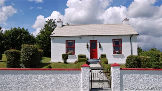 Main image for Keelogs Cottage - Churchill, Donegal
