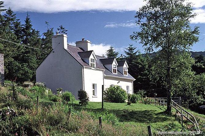 Gortnaboul (118), Kenmare, Kerry