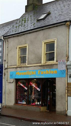 Residential/Retail @ 84, Main Street,, Midleton, Cork