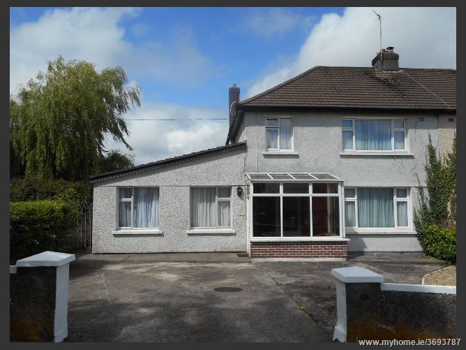 ***SOLD***81 Woodvale Road, Blackrock, Cork