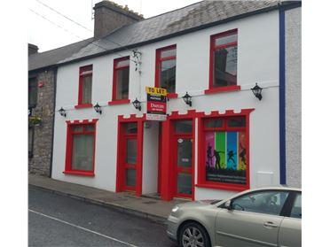 Photo of Chapel Street, Castlebar, Mayo