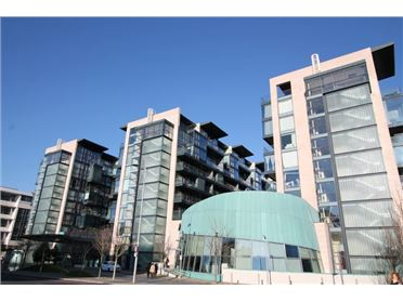 Photo of 609 Cubes 3, Beacon South Quarter, Sandyford, Dublin 18