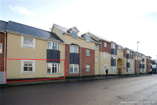 Photo of 19 Bellvue Court, Old Youghal Road, Cork, T23 RX56