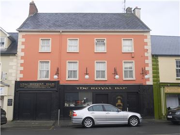 Photo of The Royal Bar, 15 Kickham Street, Carrick-on-Suir, Tipperary