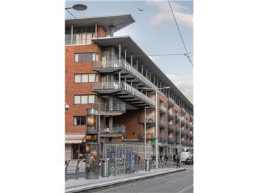 Property image of 5 Dargle House, IFSC,   Dublin 1