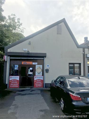 No 11 Hills Industrial Estate, Lucan, Co. Dublin
