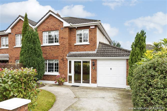 20 Abbeyfield, Kilcock, Co. Kildare