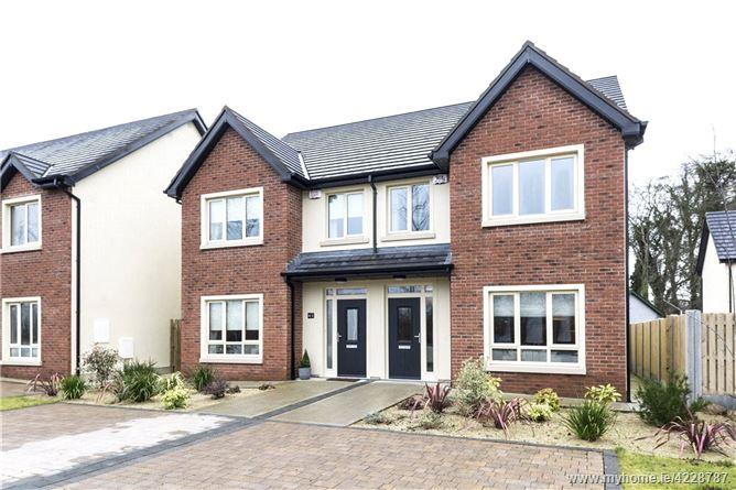 The Tolka (3 Bedroom Homes), Cois Glaisin, Johnstown, Navan, Co Meath