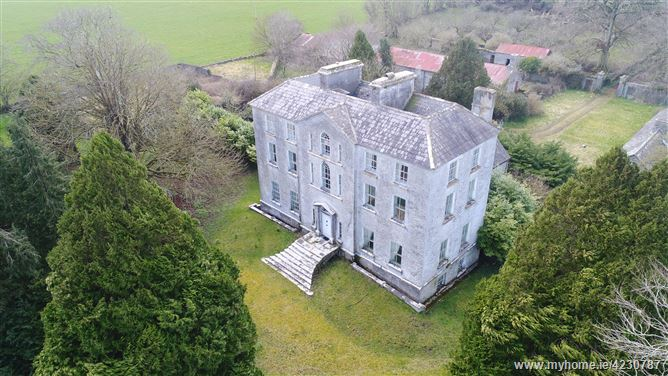 Milford House, Borrisokane, Tipperary