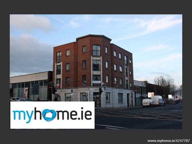 Sarsfield Court, Sarsfield Street, Limerick City, Co. Limerick