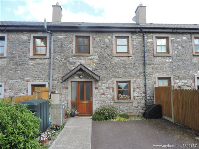 6 The Granary, Glanworth, Cork