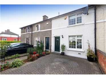 Photo of 23 Anner Road, Kilmainham, Dublin 8