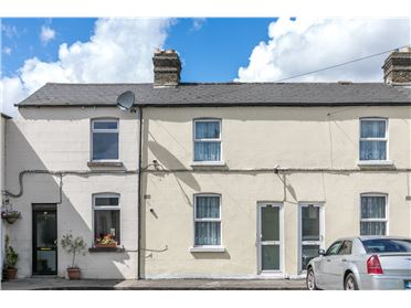 Main image of 63 Carlingford Parade,, Grand Canal Dk, Dublin 2